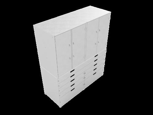 heavy duty drawer