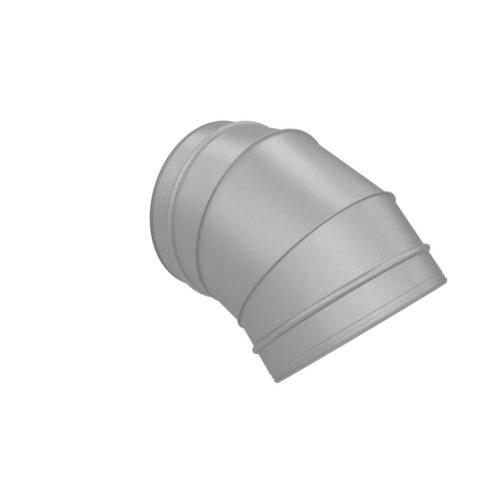 45° Grader Bend