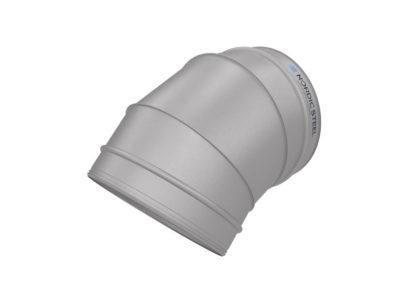 45° Grader Bend – Simduct